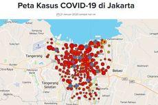 [POPULER JABODETABEK] Akhir PSBB Jakarta dan Grafik Kasus yang Menurun | Perpanjangan SIM di Jabodetabek