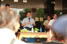 Klaster Jemaat HOG dan Pasar Tos 3000 Sumbang 16 Pasien Positif Corona Baru di Batam