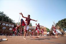 Platform Indonesiana: Membangun Kekuatan Negara Adidaya Budaya