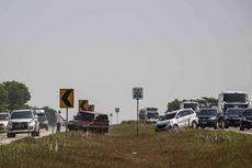Langkah Kemenhub Tekan Angka Kecelakaan di Jalur Rawan Cipali