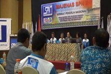 Di Semarang, Serikat Pekerja Se-Indonesia Berencana Jadi Parpol