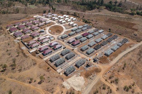 Eks-Pengungsi Timor Timur Dapat Bantuan Rumah di Daerah Perbatasan