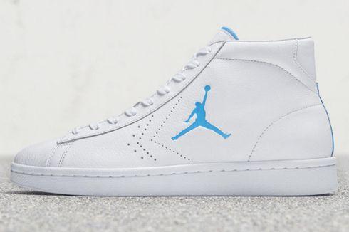 "Converse Pro Leather ""Birth of Michael Jordan"", Mustahil"