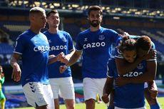 Klasemen Liga Inggris - Rival Sekota Liverpool di Puncak, Man United Papan Bawah