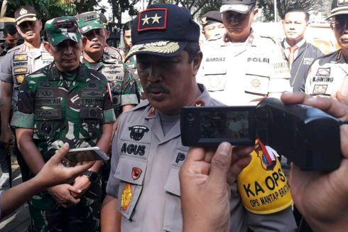 Polisi Waspadai Napi Lapas Narkotika Langkat Kabur ke Aceh