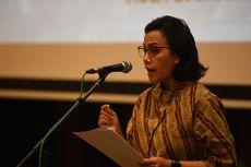 Sri Mulyani: Mungkin Indonesia Butuh 540 Menteri Keuangan...