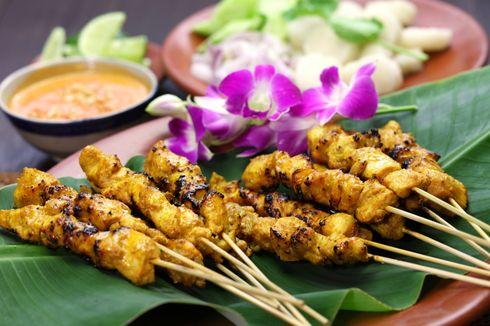 Sate Ayam Diduga Pakai Daging Busuk, Pedagang 8 Tahun Berjualan, Terkuak dari Aroma