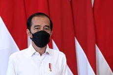 Targetkan Ekonomi Tumbuh 7 Persen, Jokowi Sebut Bukan Angka Mustahil