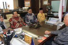Tuntut Otsus, Gubernur Kaltim Akan Gelar Aksi Diam di Gedung DPR RI