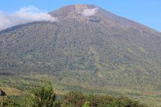 Pasca-Gempa Lombok, TN Gunung Rinjani Akan Kaji Potensi Wisata Alternatif
