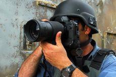 Dilema Wartawan Meliput Wabah Corona, Antara Tuntutan Pekerjaan hingga Ganggu Psikis