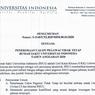RS Universitas Indonesia Buka Penerimaan Calon Pegawai Tidak Tetap, Ini Informasi Lengkapnya