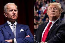 Trump Protes Facebook dan Twitter karena Berusaha Tutupi Kasus Joe Biden dan Putranya