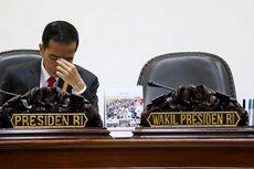 Demokrat: Upaya Jadikan Jokowi Calon Tunggal Ada Sejak Pembahasan RUU Pemilu