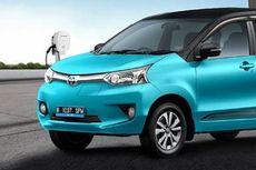 Toyota Pilih Elektrifikasi Avanza atau Innova demi Ekosistem Industri