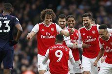 La Liga Siap Bergulir, Akankah Bocoran Pemain Arsenal Benar Adanya?