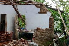 Puting Beliung di Jember, 5 Rumah Warga Rusak dan Sejumlah Pohon Tumbang
