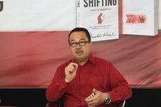 Rhenald Kasali Sebut Saat Jokowi Mulai Eksekusi Beli Freeport, AS Marah Besar