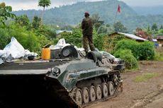 Enam Bulan Perang, Tentara Kongo Tewaskan 900 Pemberontak