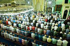 PP Muhammadiyah: Di Zona Hijau Covid-19, Shalat Jumat Bisa Digelar di Masjid
