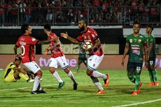 Hasil Liga 1, Comvalius Selamatkan Bali United dari Kekalahan
