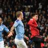 Jadwal Liga Inggris Malam Ini, Man United Vs Man City di Derbi Manchester Ke-182