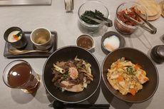 Kuliner Jepang Kombinasi Sukiyaki dan Donburi Hadir di Jakarta