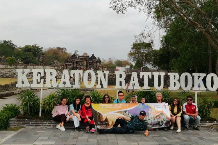 Promosi Pariwisata Yogyakarta Kemenpar Undang Travel Agent Malaysia Halaman All Kompas Com
