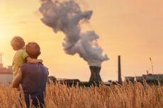 Polusi Hasil Pembakaran Batu Bara Paling Berbahaya