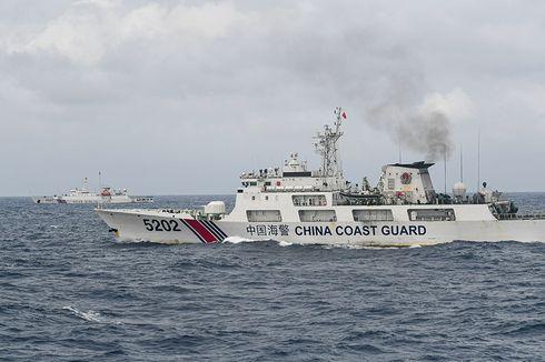 Menurut Komisi I, Kapal Penjaga Natuna Perlu Ditambah