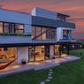 [POPULER PROPERTI] Arsitektur Rumah Minimalis Modern dan Kalem di Bali