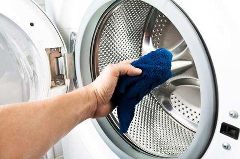 [POPULER PROPERTI] 4 Barang Tak Terduga yang Bisa Dicuci Pakai Mesin Cuci