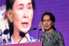 Junta Militer Myanmar Buka Kasus Korupsi Baru terhadap Aung San Suu Kyi
