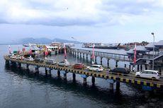 Antisipasi Arus Balik Lebaran, Masuk Bali via Pelabuhan Ketapang Harus Punya Surat Bebas Covid-19