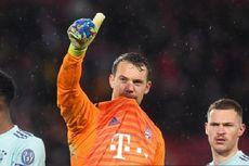 Bayern Muenchen Jumpa Lazio, Neuer: Elang Ibu Kota Tim Kuat, tetapi...