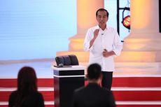 Jokowi: Dalam 2 Tahun Kita Bagikan Konsesi Lahan 2,6 Juta Hektar