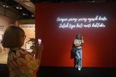 Mandi Uang sampai Foto di Toilet di Modus Bandung