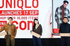 Luncurkan Toko Online, Uniqlo Bagikan Beragam Promo