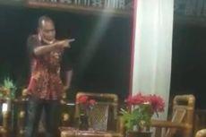 Aksi Bupati Alor Marah terhadap Menteri Risma, Protes Bantuan PKH