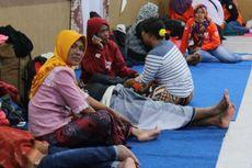 Pasca-kerusuhan Wamena, Sejumlah Dokter Bertahan di RSUD Lanny Jaya Papua