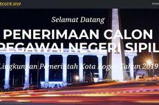 Terbaru, Formasi dan Link CPNS 2019 di Daerah, dari Aceh hingga Maluku