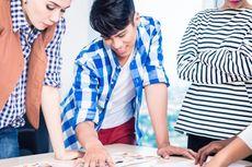 Peran Entrepreneur Menyiapkan Persaingan Global