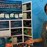 Gadis 14 Tahun Asal Texas Raih Penghargaan karena Molekul Virus Corona