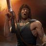 Rambo Sambangi Game