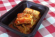 Cicipi Kuliner Korea di
