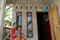 360 Rumah Korban Tsunami Lampung Selatan Diperbaiki Melalui BSPS
