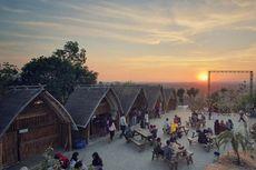 Puncak Sosok, Alternatif Wisata Malam dengan Spot Instagramable di Yogyakarta