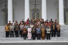 4 Menteri di Era Jokowi-JK yang Dikenang Warganet