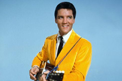 Lirik dan Chord Lagu The Wonder of You - Elvis Presley