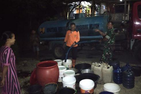 Sebanyak 15.040 Jiwa di Banyumas Krisis Air Bersih